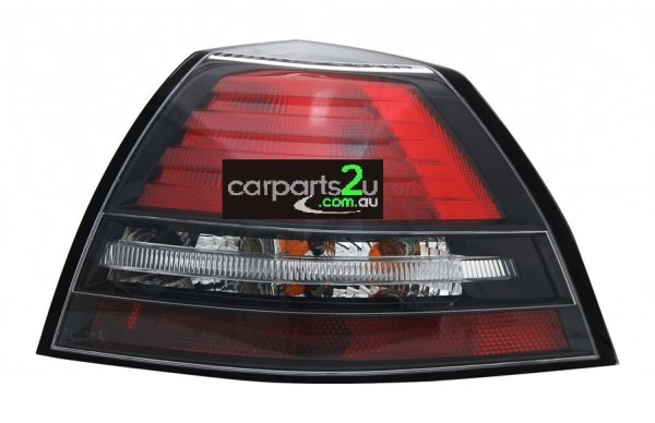 TAIL LIGHT LEFT BRAND NEW LEFT HAND SIDE TAIL LIGHT TO SUIT HOLDEN COMMODORE VE SERIES 1 & 2 MODELS BETWEEN 8/2006 - 5/2013 (CALAIS)