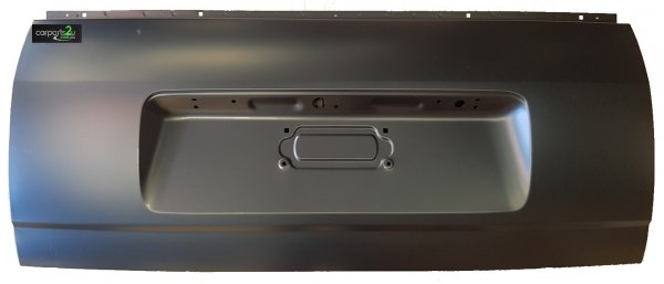 TAIL GATE  BRAND NEW TAIL GATE TO SUIT HOLDEN COMMODORE VE SERIES 1 & 2 AND VF UTE MODELS (08/2006-09/2010)