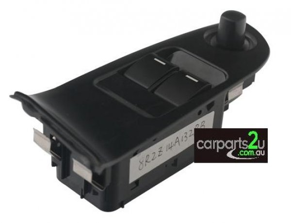 To suit FORD FALCON FG SERIES 2  WINDOW SWITCH - New quality car parts & auto spares online Australia wide with the convenience of shopping from your own home. Carparts 2U Penrith Sydney