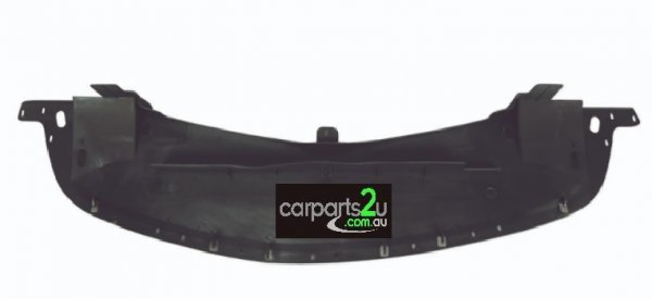 To suit FORD FALCON FG SERIES 1  FRONT BAR UNDER TRAY - New quality car parts & auto spares online Australia wide with the convenience of shopping from your own home. Carparts 2U Penrith Sydney