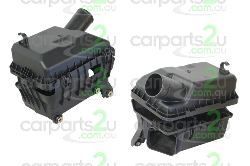 To suit MITSUBISHI LANCER RA  AIR BOX - New quality car parts & auto spares online Australia wide with the convenience of shopping from your own home. Carparts 2U Penrith Sydney