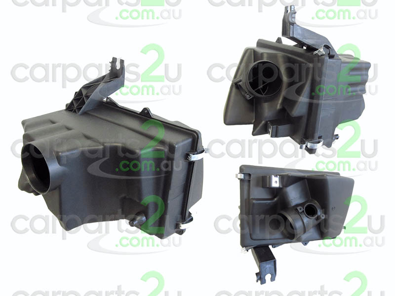 To suit MAZDA MAZDA 3 MAZDA 2 DE  AIR BOX - New quality car parts & auto spares online Australia wide with the convenience of shopping from your own home. Carparts 2U Penrith Sydney