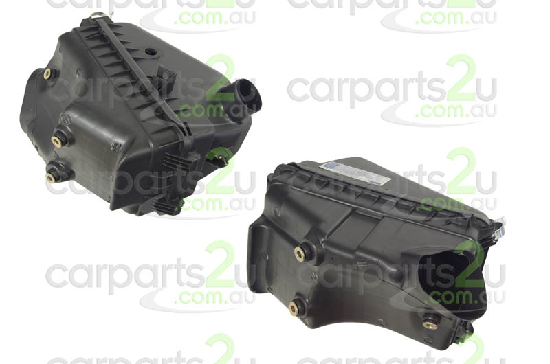 To suit TOYOTA CAMRY C11  AIR BOX - New quality car parts & auto spares online Australia wide with the convenience of shopping from your own home. Carparts 2U Penrith Sydney