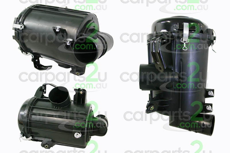 To suit TOYOTA HIACE ACV36 / MCV36  AIR BOX - New quality car parts & auto spares online Australia wide with the convenience of shopping from your own home. Carparts 2U Penrith Sydney