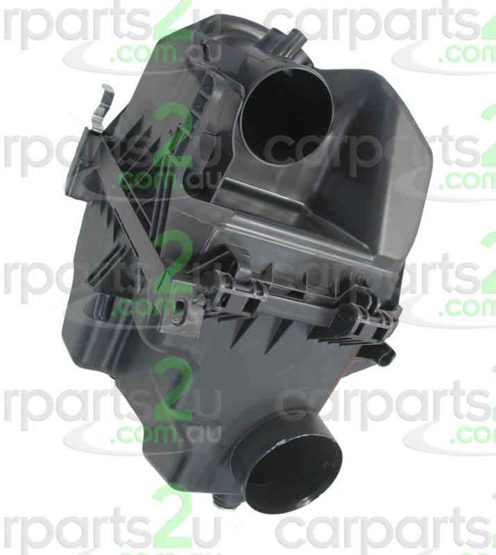 To suit TOYOTA YARIS 100 SERIES  AIR BOX - New quality car parts & auto spares online Australia wide with the convenience of shopping from your own home. Carparts 2U Penrith Sydney