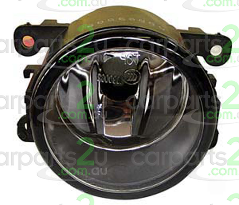 TO SUIT MITSUBISHI TRITON ML  FOG LIGHT  RIGHT - BRAND NEW RIGHT HAND SIDE FOG LIGHT TO SUIT MITSUBISHI TRITON ML (06/2006-08/2009)
