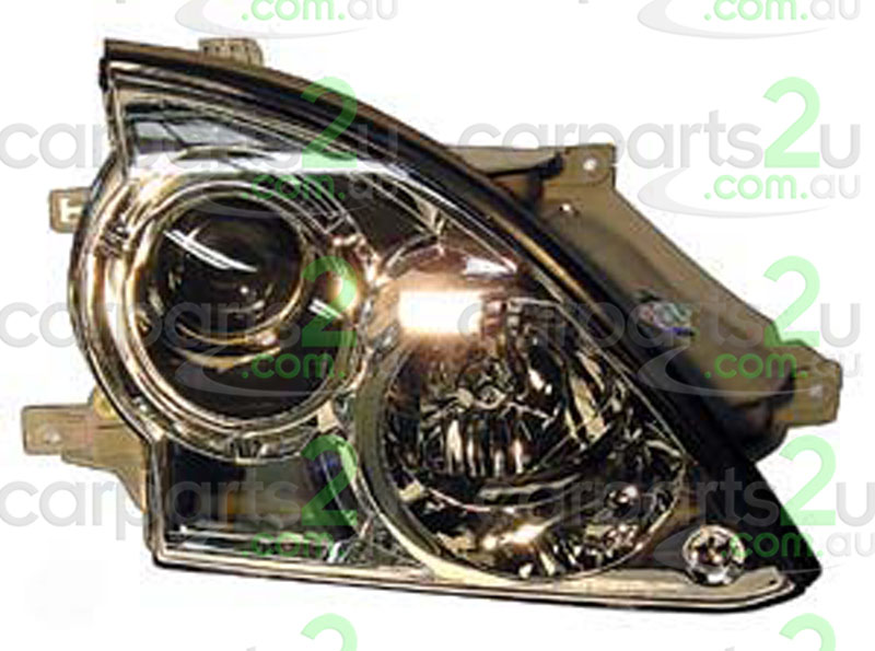 HEAD LIGHT RIGHT BRAND NEW RIGHT HAND SIDE HEAD LIGHT TO SUIT HYUNDAI TERRACAN WAGON (05/2004-10/2006)  GENUINE HYUNDAI PART  - Open 24hrs 365 days a year - our commitment is to provide new quality spare car parts nationally with the convenience of our online auto parts shopping store in the privacy of your own home.