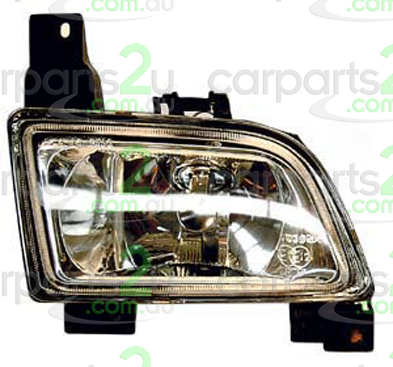 TO SUIT MAZDA 323 BJ PROTEGE / ASTINA  FOG LIGHT  RIGHT - BRAND NEW RIGHT HAND SIDE FOG LIGHT TO SUIT MAZDA 323 BJ (08/1998-10/2000)  - New quality car parts & auto spares online Australia wide with the convenience of shopping from your own home. Carparts 2U Penrith Sydney