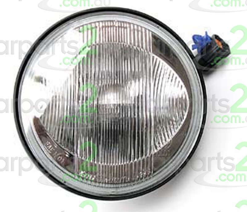 To suit MAZDA 323  FOG LIGHT - New quality car parts & auto spares online Australia wide with the convenience of shopping from your own home. Carparts 2U Penrith Sydney