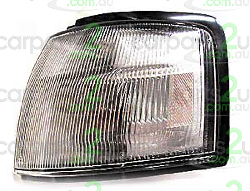 To suit MAZDA 121 121 METRO  FRONT CORNER LIGHT - New quality car parts & auto spares online Australia wide with the convenience of shopping from your own home. Carparts 2U Penrith Sydney