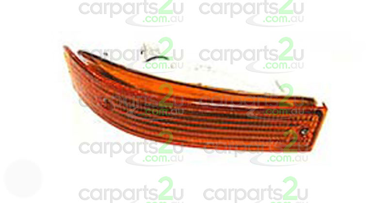 To suit TOYOTA COROLLA Q7 WAGON  FRONT BAR LAMP - New quality car parts & auto spares online Australia wide with the convenience of shopping from your own home. Carparts 2U Penrith Sydney