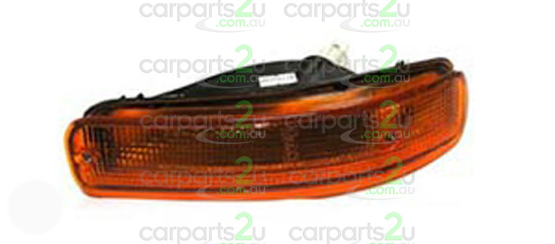 To suit TOYOTA COROLLA AE90/AE92/AE93  FRONT BAR LAMP - New quality car parts & auto spares online Australia wide with the convenience of shopping from your own home. Carparts 2U Penrith Sydney