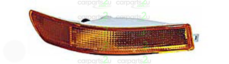 To suit TOYOTA COROLLA AE101/AE102  FRONT BAR LAMP - New quality car parts & auto spares online Australia wide with the convenience of shopping from your own home. Carparts 2U Penrith Sydney