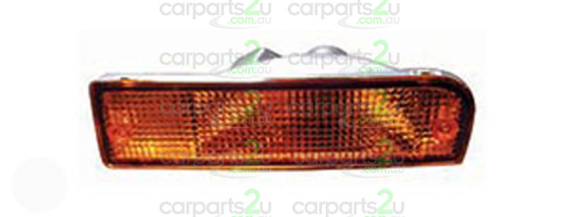 To suit TOYOTA 4 RUNNER / SURF AE101/AE102  FRONT BAR LAMP - New quality car parts & auto spares online Australia wide with the convenience of shopping from your own home. Carparts 2U Penrith Sydney