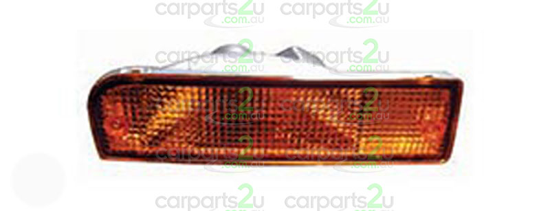 To suit TOYOTA 4 RUNNER / SURF 4 RUNNER / SURF  FRONT BAR LAMP - New quality car parts & auto spares online Australia wide with the convenience of shopping from your own home. Carparts 2U Penrith Sydney