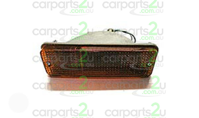 TO SUIT TOYOTA HILUX HILUX UTE 2WD  FRONT BAR LAMP  RIGHT - BRAND NEW LEFT HAND SIDE FRONT BAR LAMP TO SUIT TOYOTA HILUX 2WD/4WD (11/1983-09/1988)      - New quality car parts & auto spares online Australia wide with the convenience of shopping from your own home. Carparts 2U Penrith Sydney