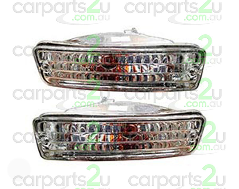 To suit TOYOTA HILUX HILUX UTE 2WD  FRONT BAR LAMP - New quality car parts & auto spares online Australia wide with the convenience of shopping from your own home. Carparts 2U Penrith Sydney