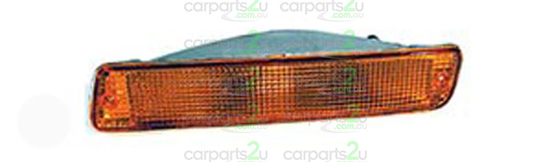To suit TOYOTA LANDCRUISER HILUX UTE 2WD  FRONT BAR LAMP - New quality car parts & auto spares online Australia wide with the convenience of shopping from your own home. Carparts 2U Penrith Sydney