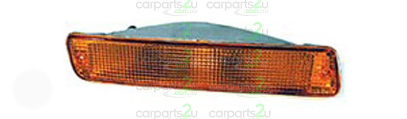 To suit TOYOTA LANDCRUISER 80 SERIES  FRONT BAR LAMP - New quality car parts & auto spares online Australia wide with the convenience of shopping from your own home. Carparts 2U Penrith Sydney