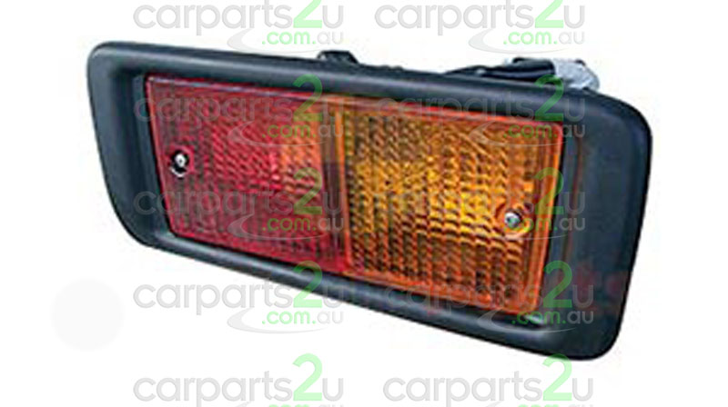 To suit TOYOTA LANDCRUISER 70 SERIES VDJ  REAR BAR LAMP - New quality car parts & auto spares online Australia wide with the convenience of shopping from your own home. Carparts 2U Penrith Sydney