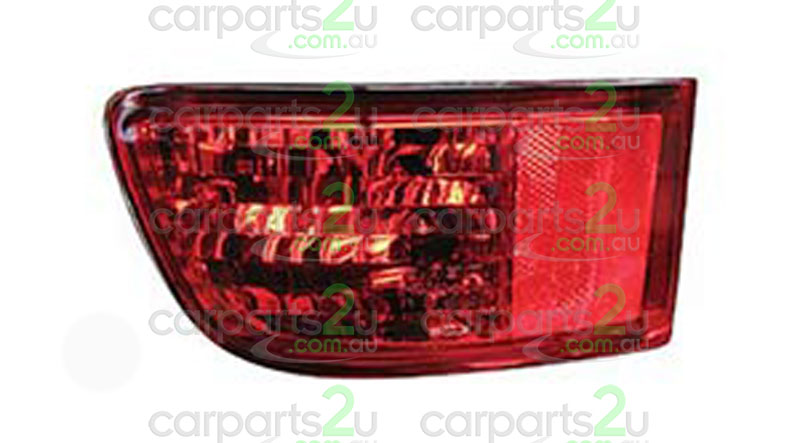 To suit TOYOTA PRADO 70 SERIES VDJ  REAR BAR LAMP - New quality car parts & auto spares online Australia wide with the convenience of shopping from your own home. Carparts 2U Penrith Sydney