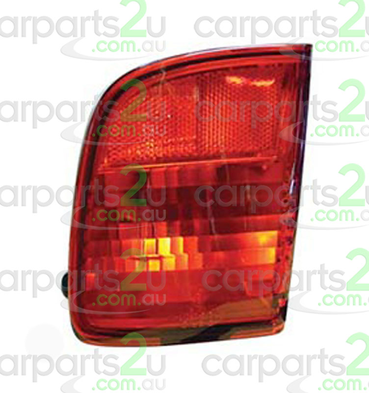 To suit TOYOTA LANDCRUISER  REAR BAR LAMP - New quality car parts & auto spares online Australia wide with the convenience of shopping from your own home. Carparts 2U Penrith Sydney
