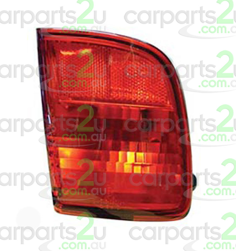 To suit TOYOTA LANDCRUISER 200 SERIES  REAR BAR LAMP - New quality car parts & auto spares online Australia wide with the convenience of shopping from your own home. Carparts 2U Penrith Sydney