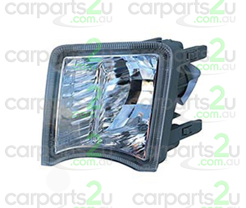 To suit TOYOTA PRIUS 80 SERIES  FRONT BAR LAMP - New quality car parts & auto spares online Australia wide with the convenience of shopping from your own home. Carparts 2U Penrith Sydney