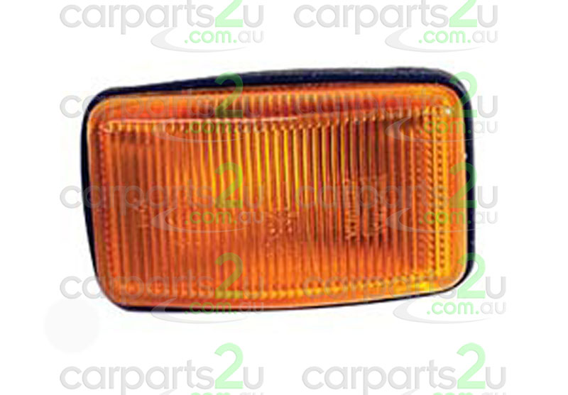 To suit TOYOTA CAMRY HILUX UTE  GUARD SIDE INDICATOR - New quality car parts & auto spares online Australia wide with the convenience of shopping from your own home. Carparts 2U Penrith Sydney