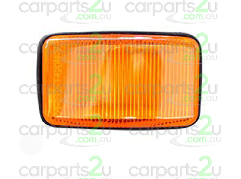 To suit TOYOTA CAMRY SDV10  GUARD SIDE INDICATOR - New quality car parts & auto spares online Australia wide with the convenience of shopping from your own home. Carparts 2U Penrith Sydney