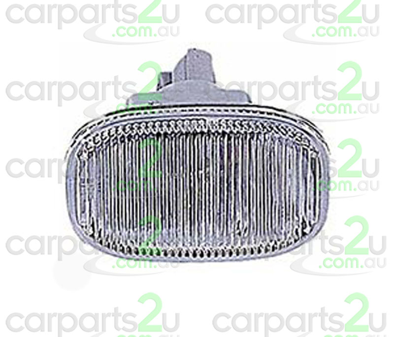 To suit TOYOTA CAMRY SK20  GUARD SIDE INDICATOR - New quality car parts & auto spares online Australia wide with the convenience of shopping from your own home. Carparts 2U Penrith Sydney