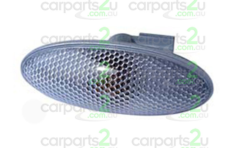 To suit TOYOTA RAV 4 RAV 4 SXA10/SXA11  GUARD SIDE INDICATOR - New quality car parts & auto spares online Australia wide with the convenience of shopping from your own home. Carparts 2U Penrith Sydney