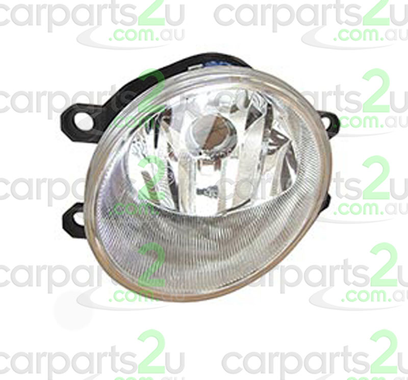 To suit LEXUS IS  FOG LIGHT - New quality car parts & auto spares online Australia wide with the convenience of shopping from your own home. Carparts 2U Penrith Sydney