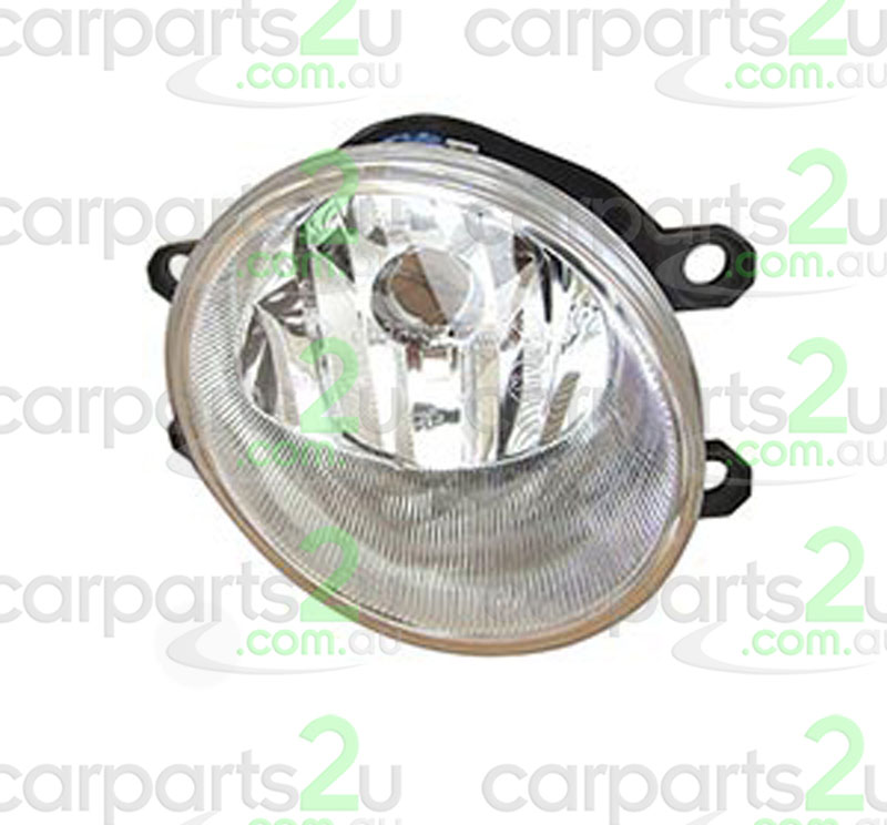 To suit LEXUS IS IS250  FOG LIGHT - New quality car parts & auto spares online Australia wide with the convenience of shopping from your own home. Carparts 2U Penrith Sydney