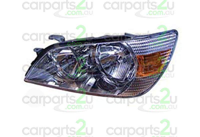 To suit LEXUS IS ES350 GSV60  HEAD LIGHT - New quality car parts & auto spares online Australia wide with the convenience of shopping from your own home. Carparts 2U Penrith Sydney