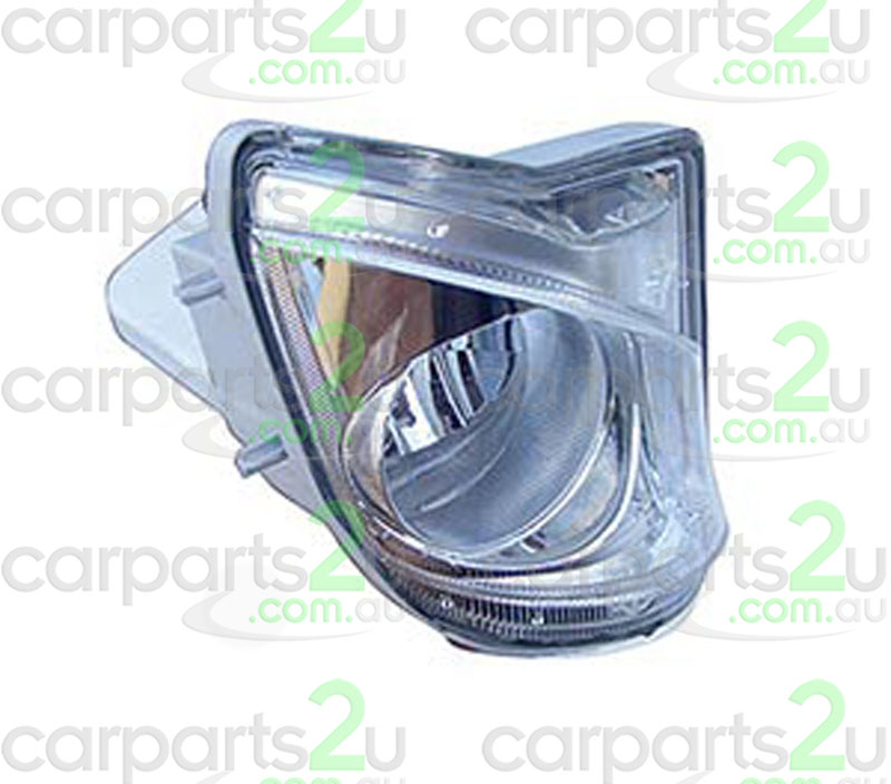 To suit LEXUS IS IS250 CONVERTIBLE  FOG LIGHT - New quality car parts & auto spares online Australia wide with the convenience of shopping from your own home. Carparts 2U Penrith Sydney