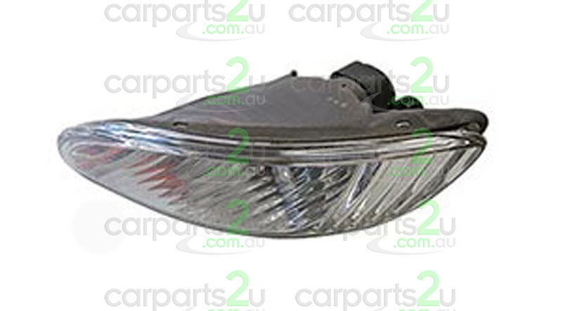 To suit LEXUS RX IS250  FOG LIGHT - New quality car parts & auto spares online Australia wide with the convenience of shopping from your own home. Carparts 2U Penrith Sydney