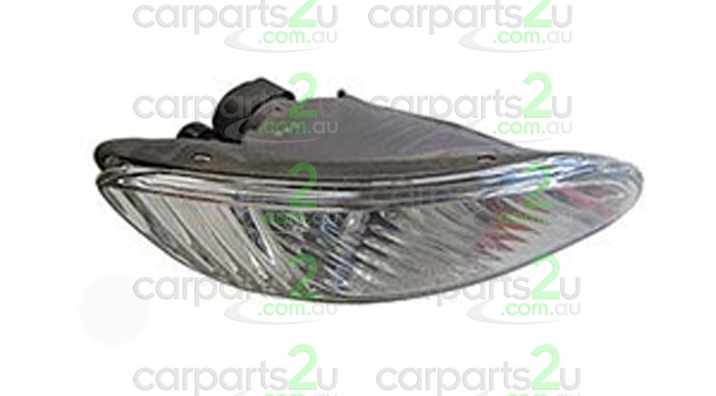 To suit LEXUS RX RX350 GSU35  FOG LIGHT - New quality car parts & auto spares online Australia wide with the convenience of shopping from your own home. Carparts 2U Penrith Sydney