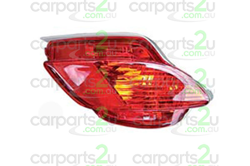 To suit LEXUS RX RX450H GYL15 HYBRID  REAR BAR LAMP - New quality car parts & auto spares online Australia wide with the convenience of shopping from your own home. Carparts 2U Penrith Sydney