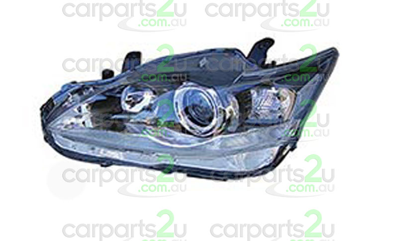 To suit LEXUS CT200H RX350  HEAD LIGHT - New quality car parts & auto spares online Australia wide with the convenience of shopping from your own home. Carparts 2U Penrith Sydney