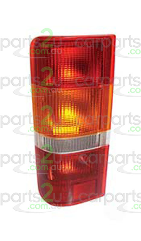 To suit FORD TRANSIT VAN TRANSIT VAN VH / VJ  TAIL LIGHT - New quality car parts & auto spares online Australia wide with the convenience of shopping from your own home. Carparts 2U Penrith Sydney