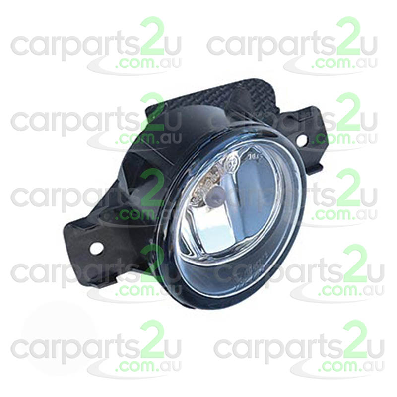 TO SUIT NISSAN PULSAR B17 SEDAN  FOG LIGHT  LEFT - BRAND NEW LEFT HAND SIDE FOG LIGHT TO SUIT NISSAN PULSAR B17 SEDAN ST-L & TI (11/2012-CURRENT) 