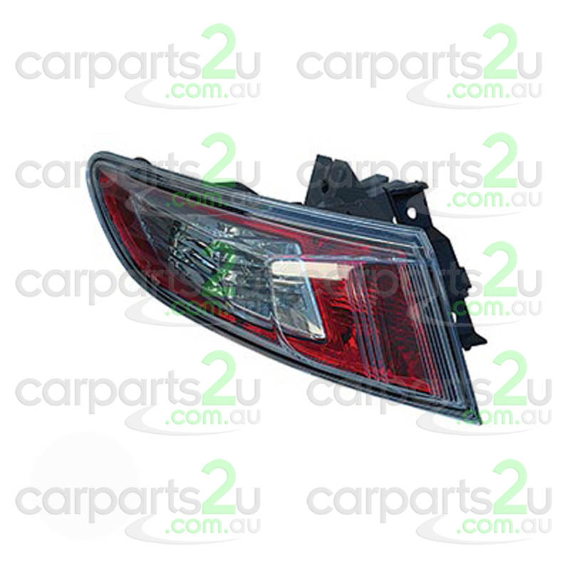 To suit HONDA CIVIC CU  TAIL LIGHT - New quality car parts & auto spares online Australia wide with the convenience of shopping from your own home. Carparts 2U Penrith Sydney