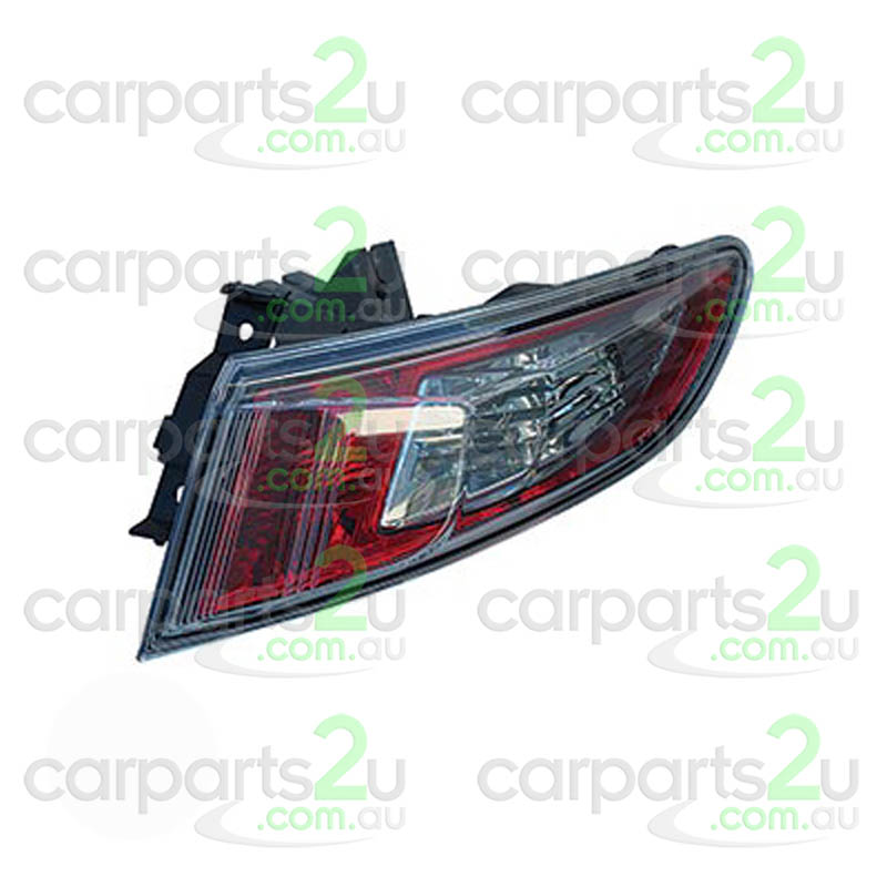 To suit HONDA CIVIC FK HATCH  TAIL LIGHT - New quality car parts & auto spares online Australia wide with the convenience of shopping from your own home. Carparts 2U Penrith Sydney
