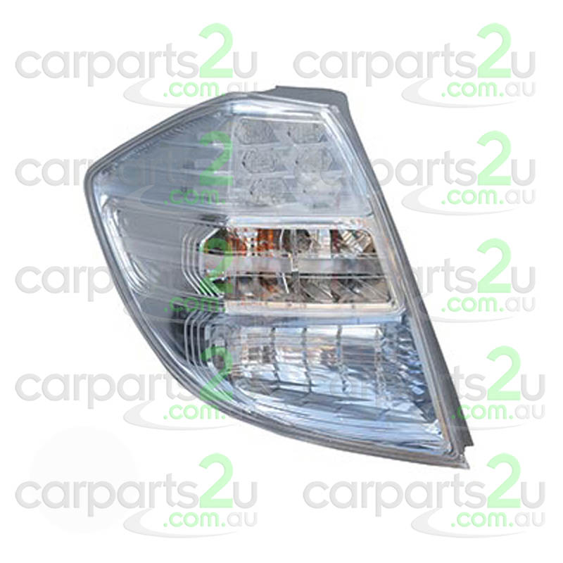 To suit HONDA JAZZ FK HATCH  TAIL LIGHT - New quality car parts & auto spares online Australia wide with the convenience of shopping from your own home. Carparts 2U Penrith Sydney