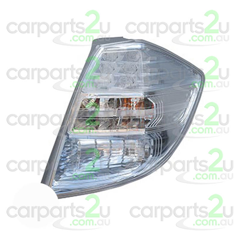 To suit HONDA JAZZ JAZZ GE/GP  TAIL LIGHT - New quality car parts & auto spares online Australia wide with the convenience of shopping from your own home. Carparts 2U Penrith Sydney