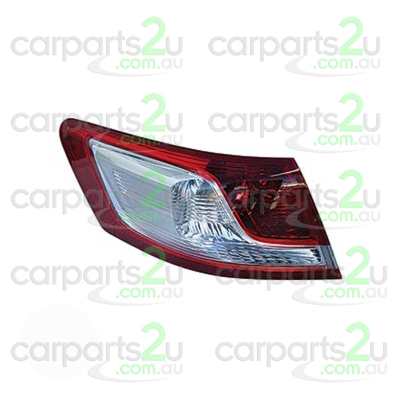 To suit HONDA ODYSSEY  JAZZ GE/GP  TAIL LIGHT - New quality car parts & auto spares online Australia wide with the convenience of shopping from your own home. Carparts 2U Penrith Sydney