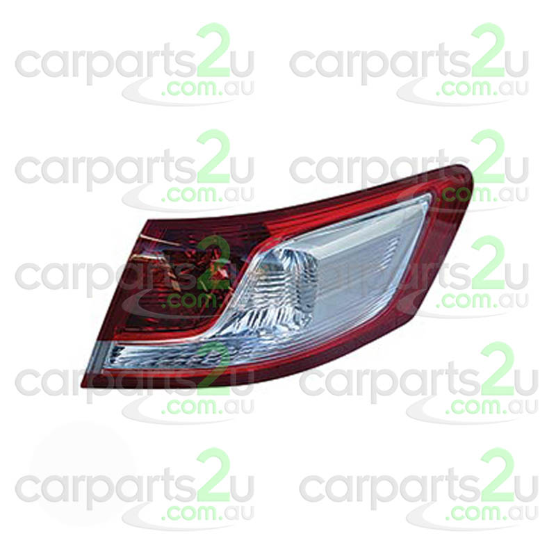 To suit HONDA ODYSSEY  ODYSSEY RB WAGON  TAIL LIGHT - New quality car parts & auto spares online Australia wide with the convenience of shopping from your own home. Carparts 2U Penrith Sydney