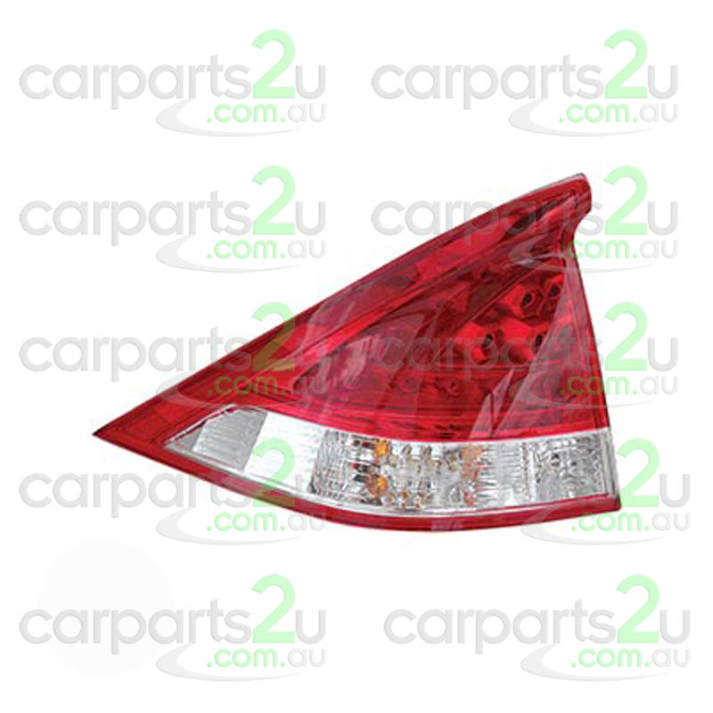 To suit HONDA INSIGHT ODYSSEY RB WAGON  TAIL LIGHT - New quality car parts & auto spares online Australia wide with the convenience of shopping from your own home. Carparts 2U Penrith Sydney
