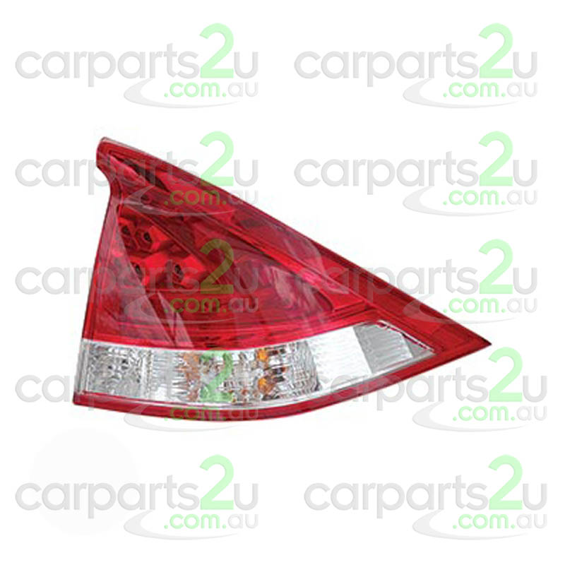 To suit HONDA INSIGHT INSIGHT ZE11  TAIL LIGHT - New quality car parts & auto spares online Australia wide with the convenience of shopping from your own home. Carparts 2U Penrith Sydney